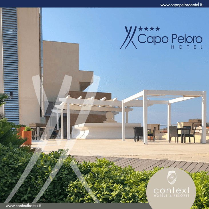 Ristorante Casa Major - Capo Peloro Resort