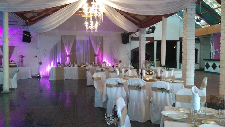 Banquete Anny