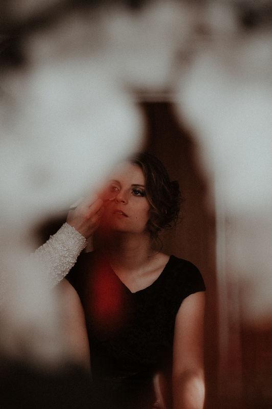 Elodie Davis Photo