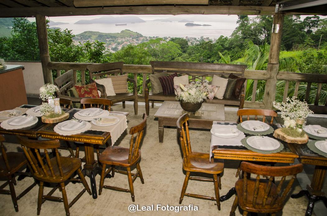 Restaurante Mirante