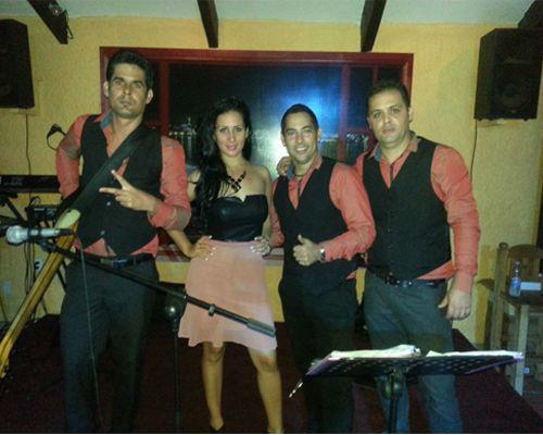 Kora-Son Cubano en Ixtapa Zihuatanejo (Guerrero)
