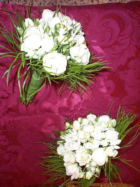Bocchi fiori