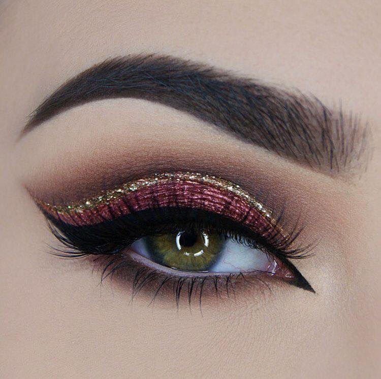 Opalescence Make Up