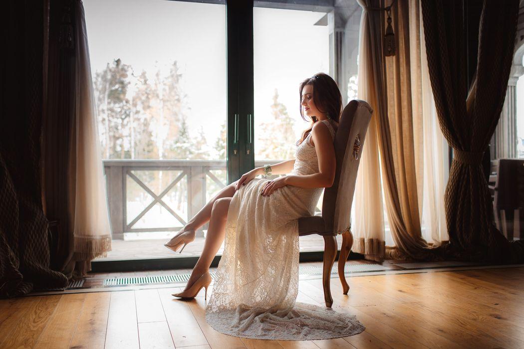 Татьяна Шмелева  Свадебный фотограф