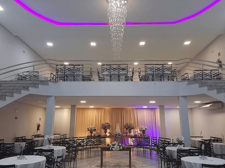 Turmalina Hall