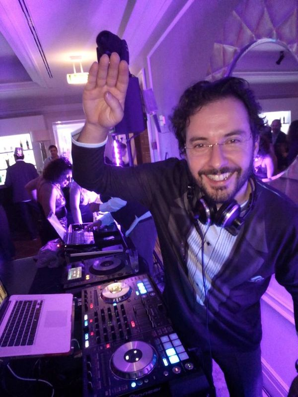 Dj Hotel Dolce Campo Real