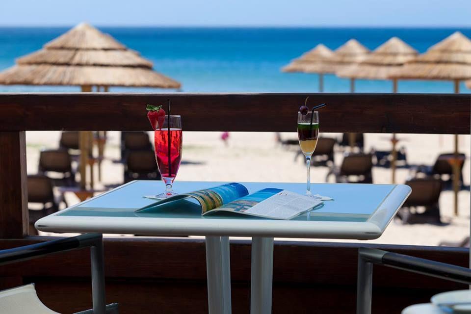 Cabanas Beach Restaurant