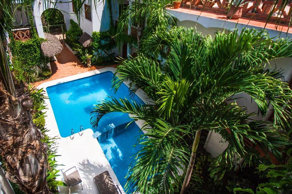 Hotelito Los Sueños Sayulita