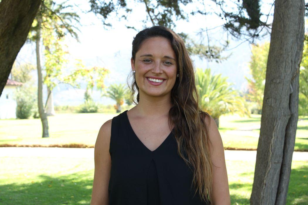 María José León - Cantante