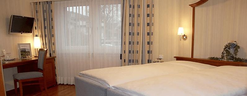Romantik Hotel Säntis