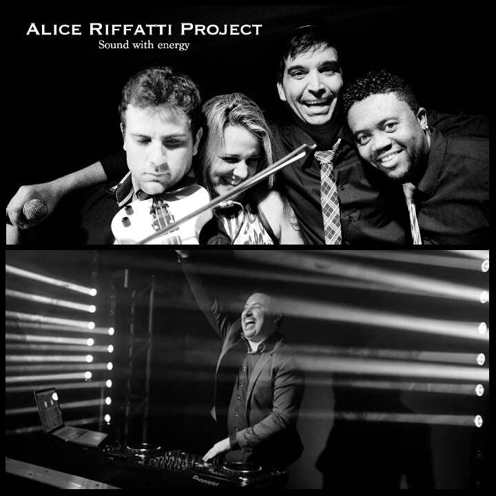 Alice Riffatti Project