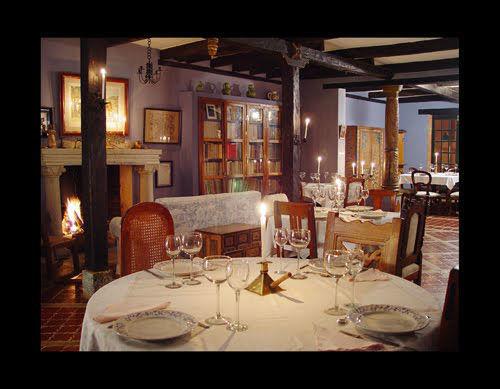 Hotel Plazuela de San Agustín