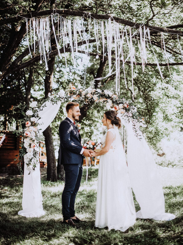Perfect Wedding by Michelle