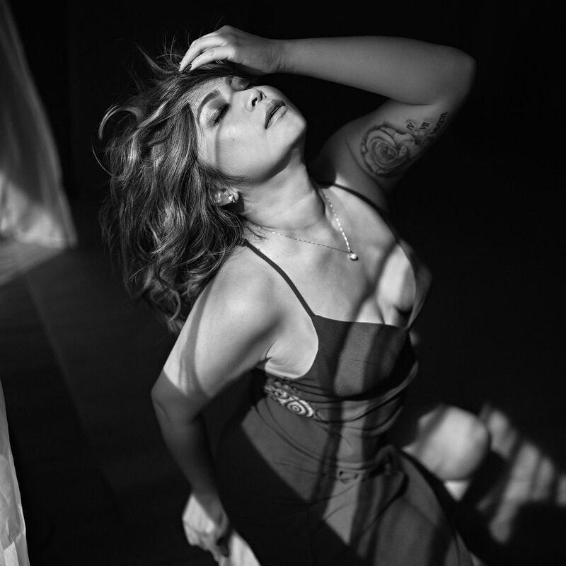 Vera Buzadji photography