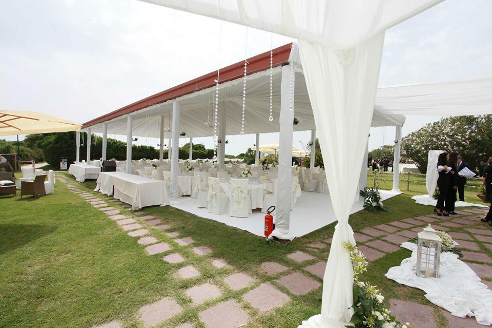 Marina di Castello Resort