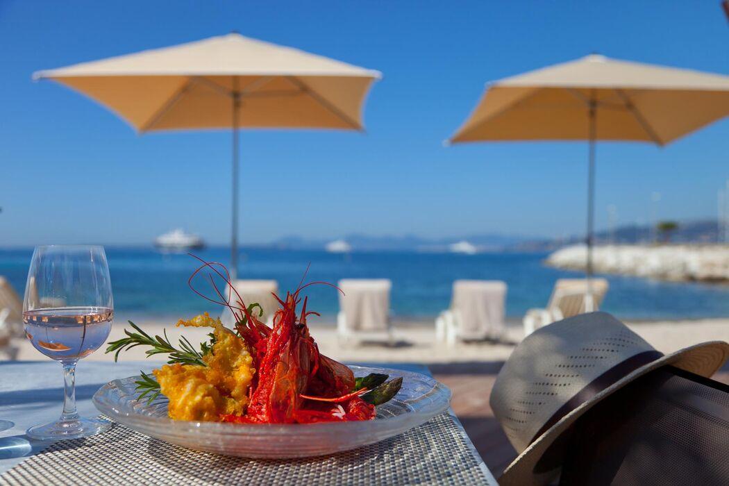 Cap d'Antibes Beach Hotel*****