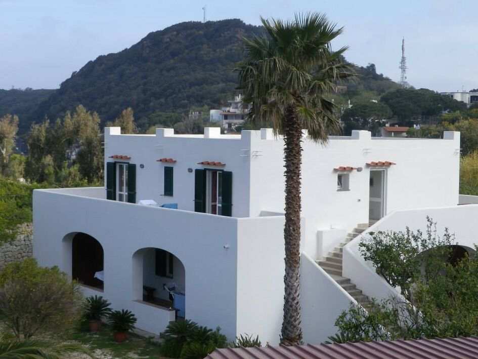 Tenuta Villa Spadara