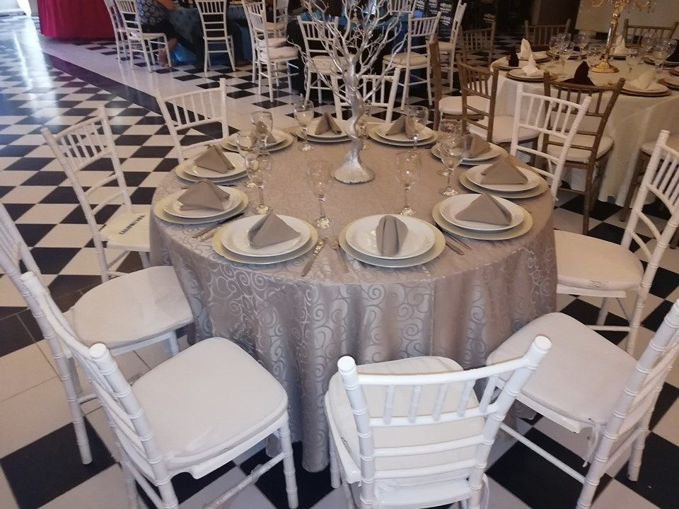 California Eventos Sociales