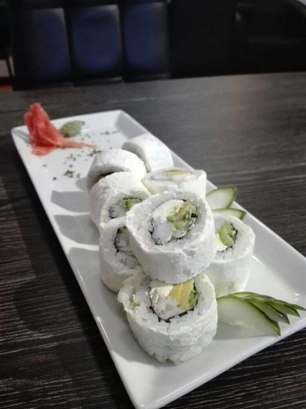 Uruz Sushi Bar Coyhaique