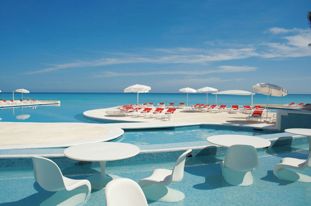 Hotel Bel Air Collection Resort & Spa - Cancún