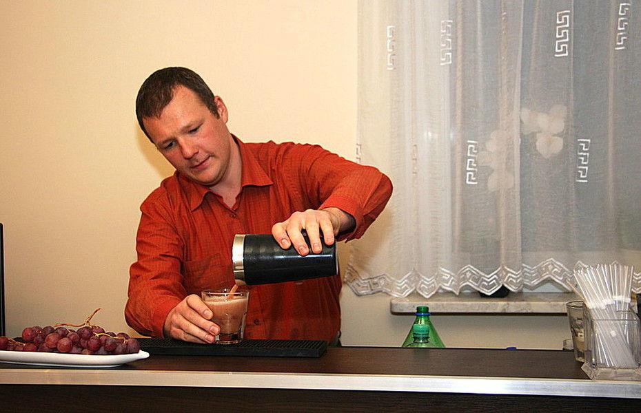 Barman na Wesela