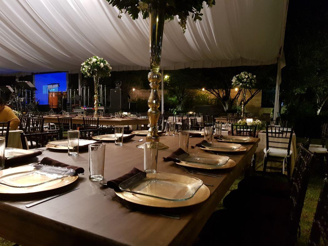 Los Comales Banquetes