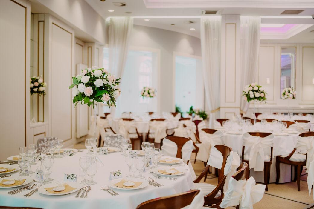 Hotel Pałac Romantyczny