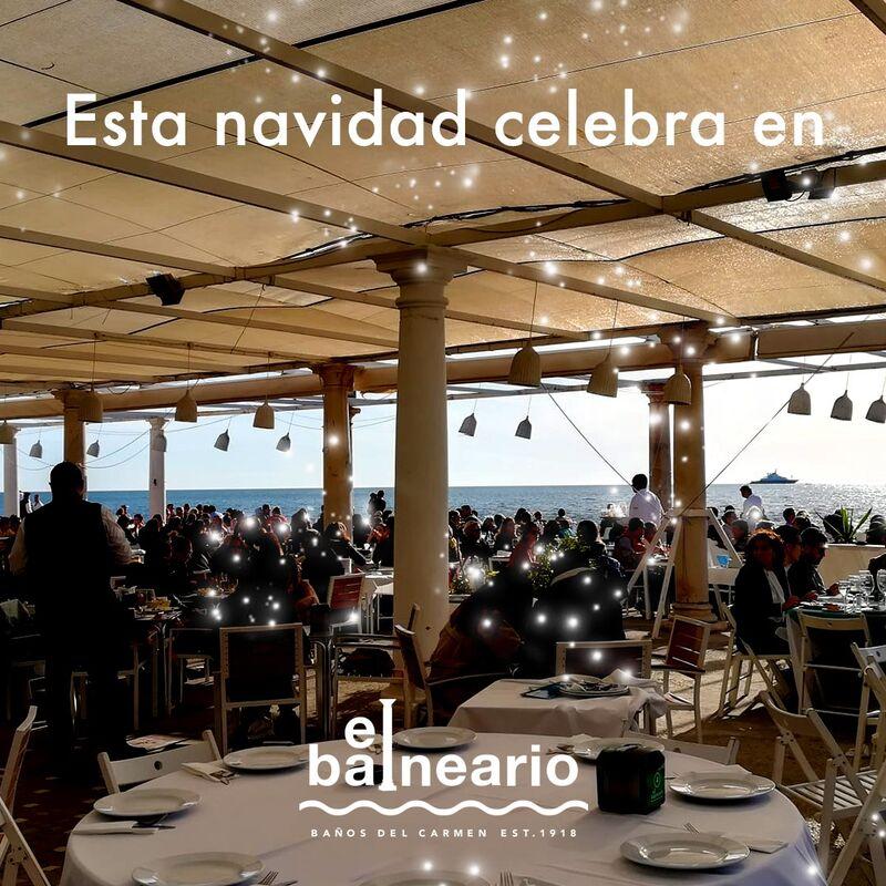 El Balneario de Málaga