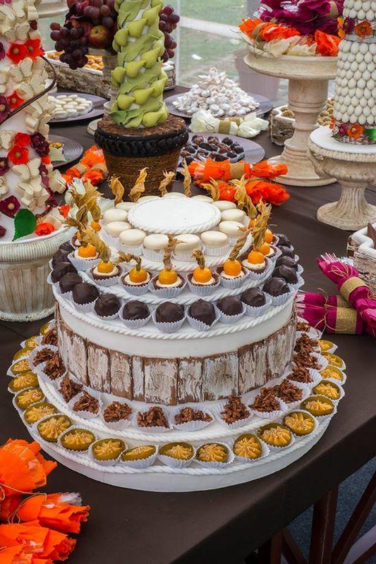 Jessy dulces & detalles