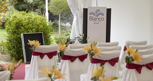 Hotel Blanco Spa