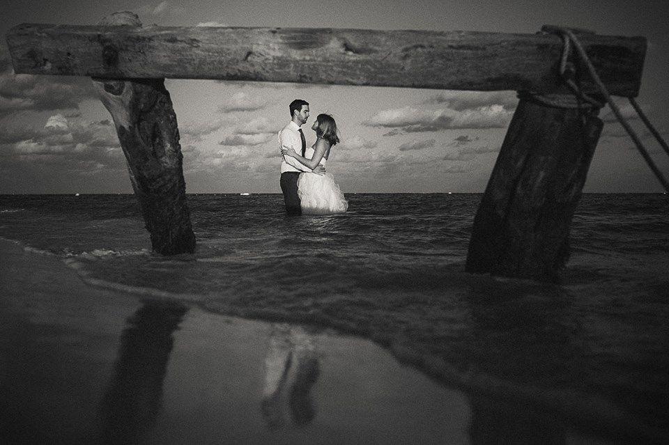 Gonzalo Nuñez Wedding Photographer