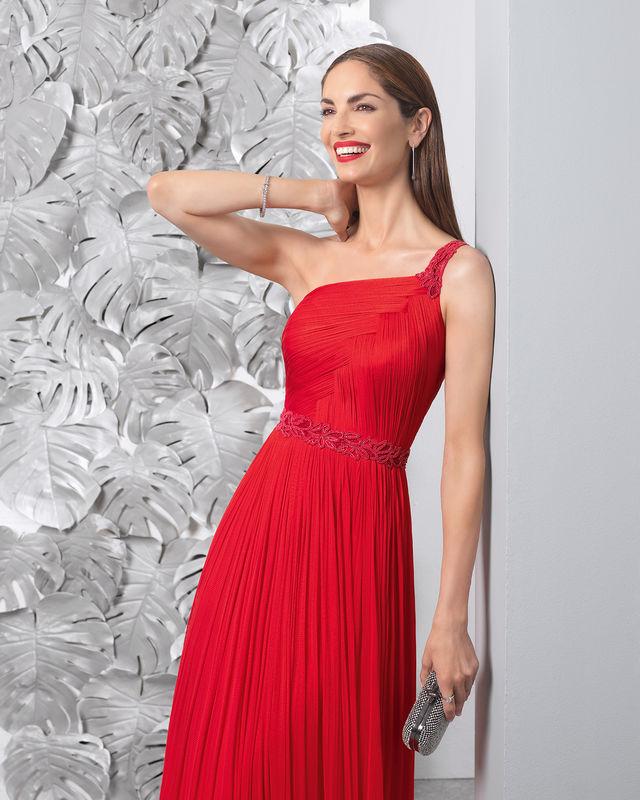 Rosa Clará Vestidos de Fiesta – Colección 2017
