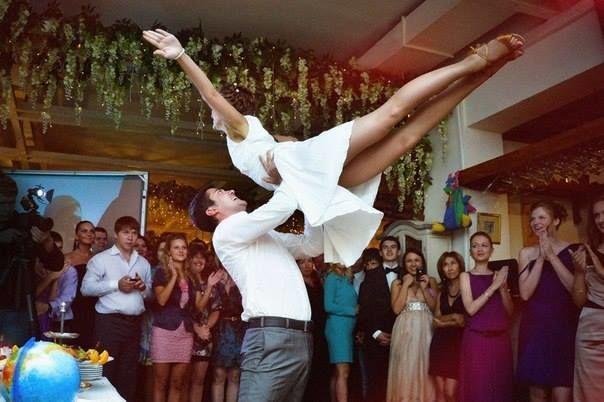 Танцевальная студия Tequila Dance