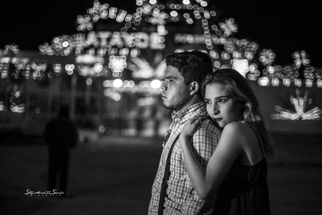 Stephanie Servin Fotografía