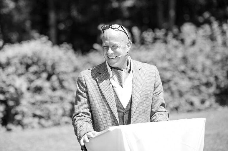 Wedding Man - Baron von Sachsen