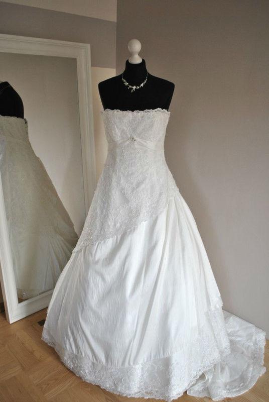 Traumkleid - Verleih für Braut- und Festmode