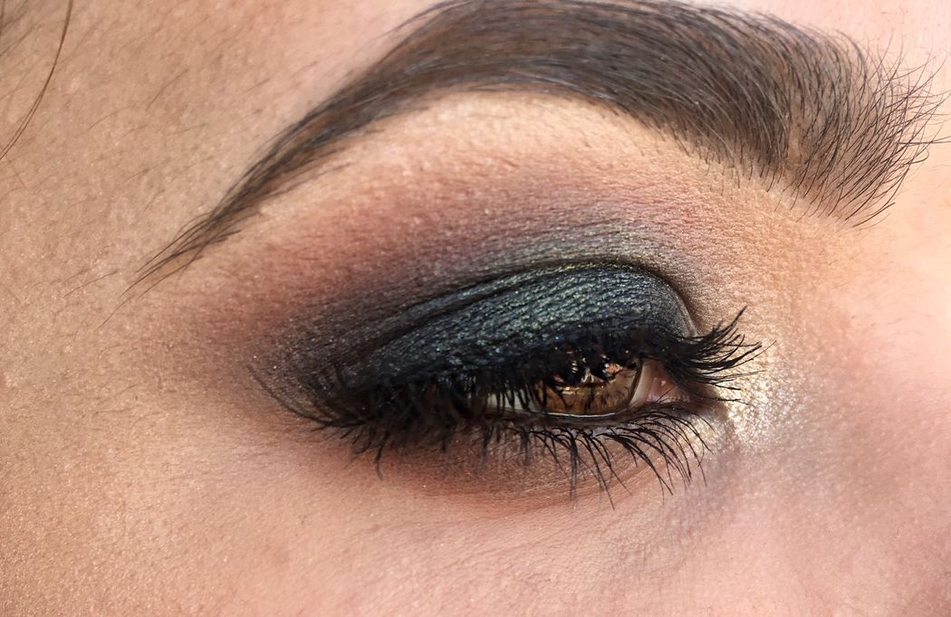 Maquillaje de Julia Donos