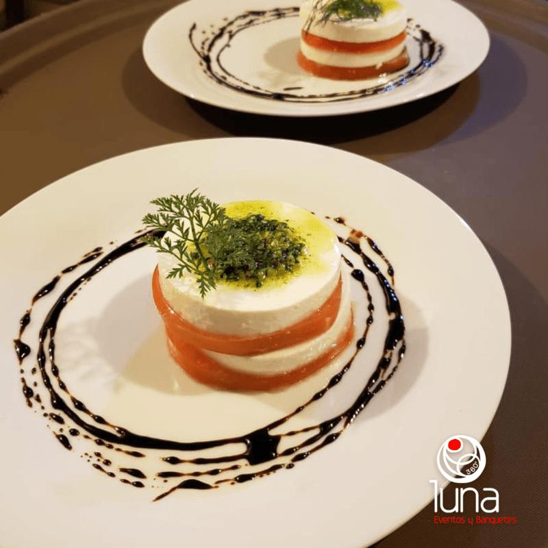 Luna Eventos y Banquetes