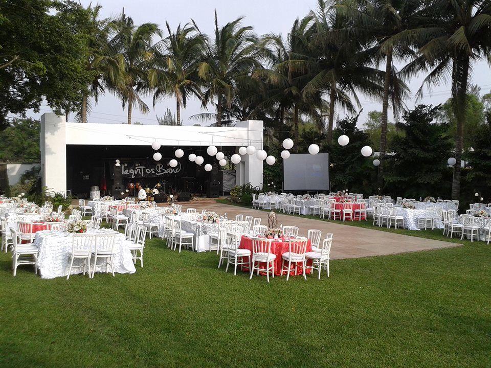 Maritze Martínez Wedding Planner