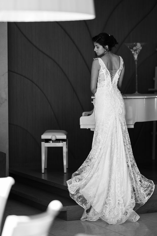 Manon Zucca Wedding Planner