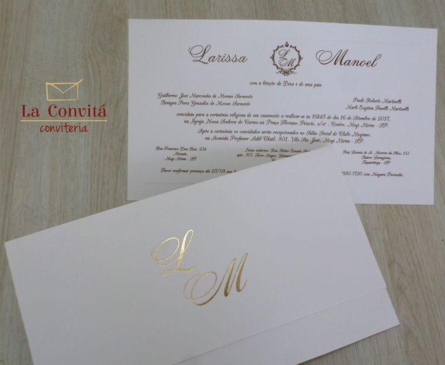 La Convitá - Conviteria