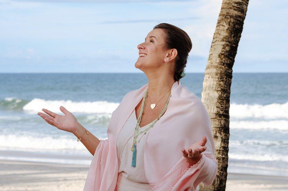 Fernanda Lobo - Foco do bem