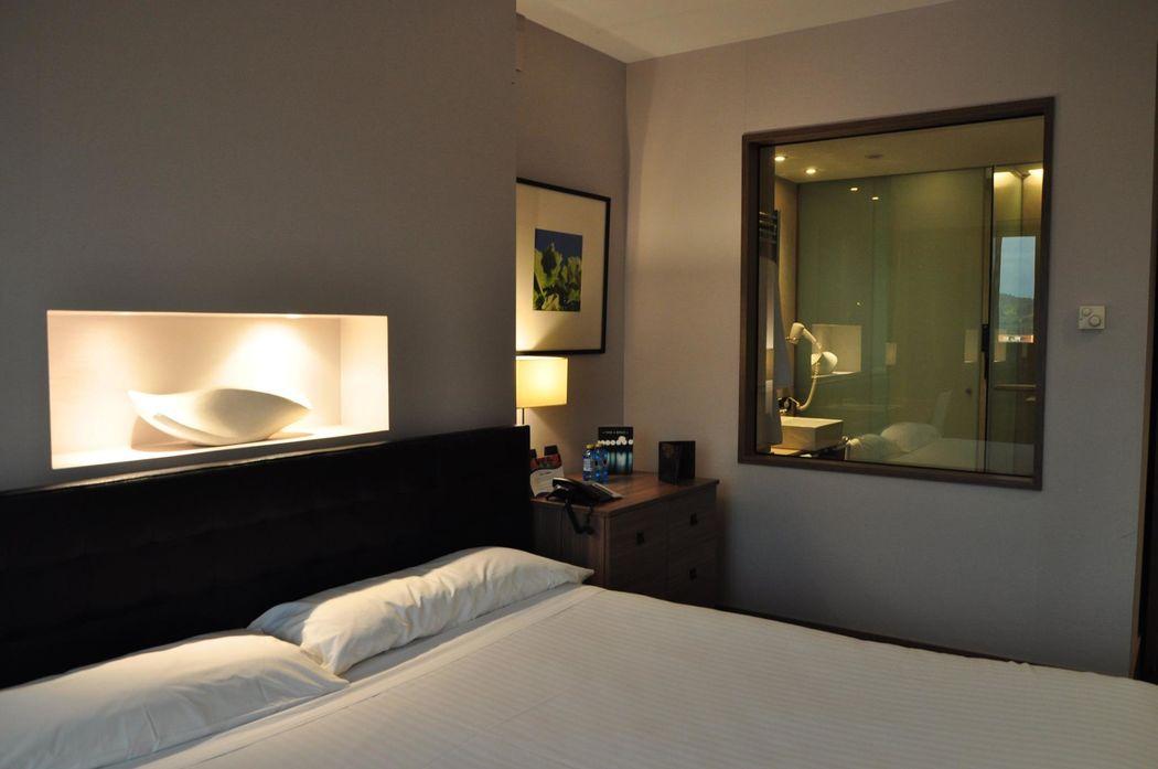 Hotel Zen Balagares
