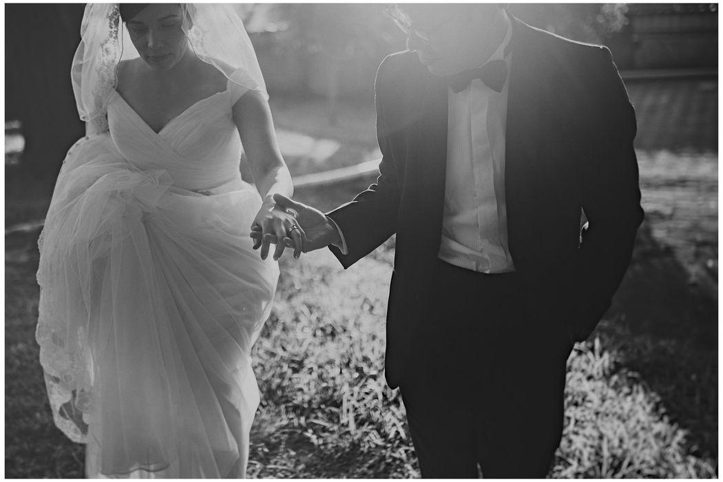Jonathan Arispe - Wedding Photographer