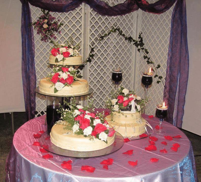 Tortas de graduacion utilisima tortas mary matrimonios for Utilisima decoracion