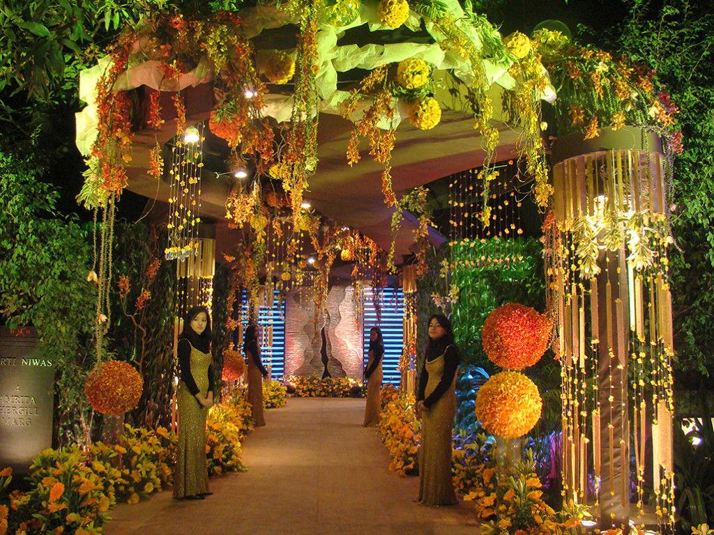 FNP Weddings