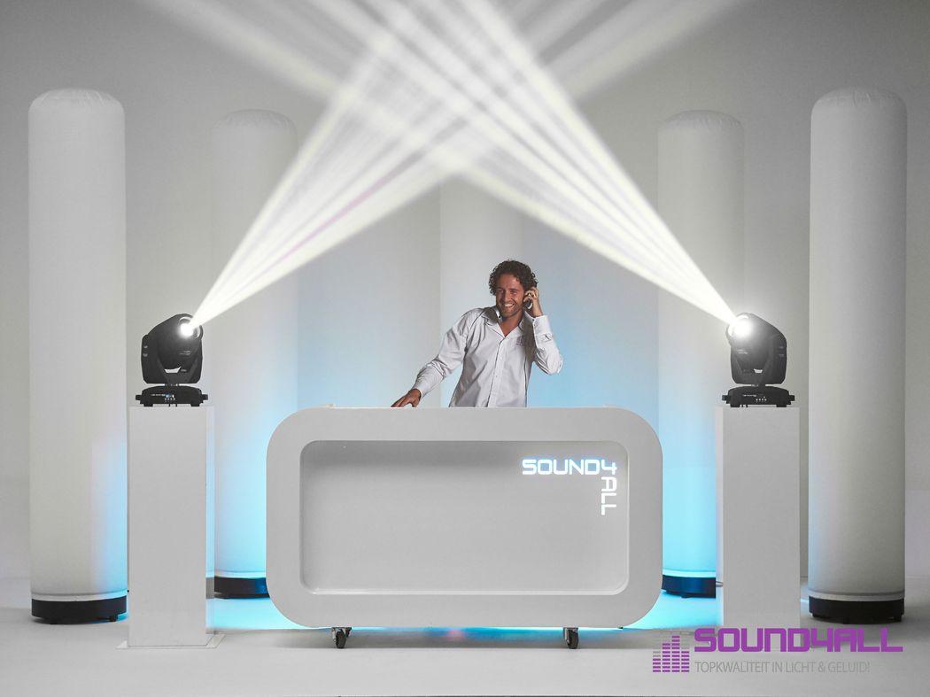 Sound4All