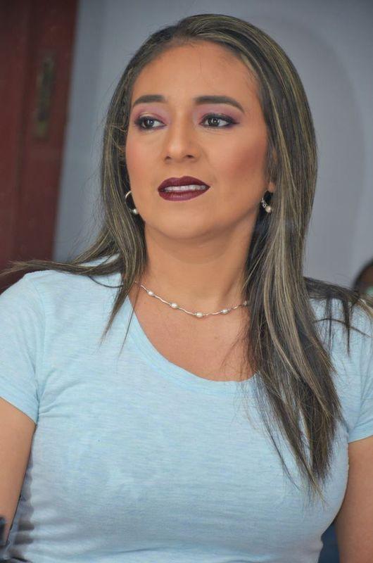 Quisquillosa Make Up
