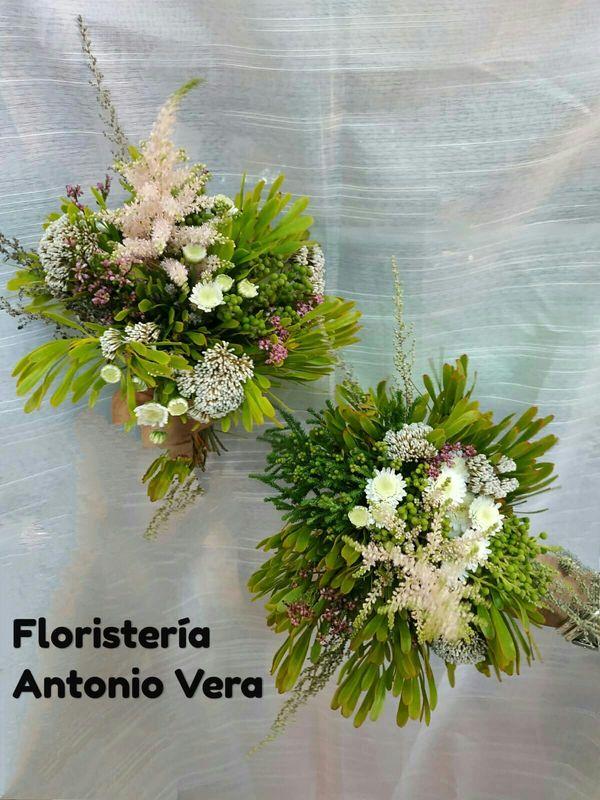 Floristería Antonio Vera