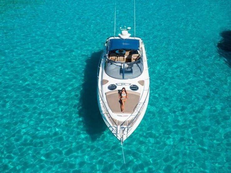 Ibiza Boats